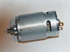 Motor Bosch 10,8 V GSB 10,8-2   2609199428  Gleichstrommotor 1607022628