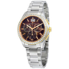 Maurice Lacroix Miros Stainless Steel Ladies Watch MI1057-PVP22-760