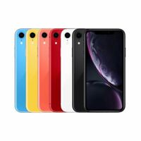 Apple iPhone XR 64GB 128GB 256GB - Network Unlocked *All Colours Available*