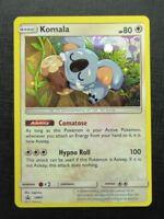 Komala SM41 Promo - Holo - Pokemon Card # 13B51