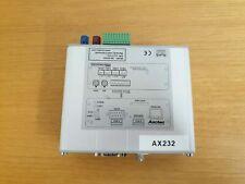 Axotec Fahrzeug-Rechner mit LTE, GPS, CAN RX-8400 FAHRZEUGMONTIERTER COMPUTER