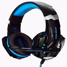 Xbox One Ps4 Pc Wii U Gaming Headset With Microphone Computer Headphone Nintendo