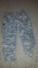 ACU Army Pants (medium short)