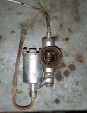 carburateur bronze AMAC 5/143 22 peugeot terrot monet goyon blackburne 1920 1930