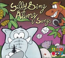 Silly Sing Along Songs By Various CD ABC Kids