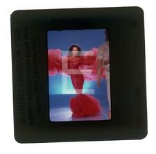 464J Diana Ross Harry Langdon Transparency w/rights