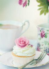 (10792) Postcard - Cupcake #3