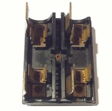 #11 General Switch GS Fuse Pullout Lid 30 Amp