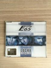 Eiffel 65 - Lucky ( In My Life ) - CD Single - Gabry Ponte - 2001 Germany