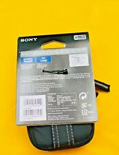 OEM Sony CyberShot LCS-TWP Camera Case For DSC-WX350, WX300, WX220, W800, W830