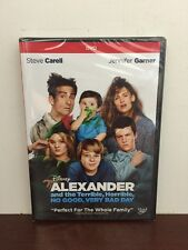 Alexander and the Terrible, Horrible, No Good, Very Bad Day BEWARE OF FAKES SOLD