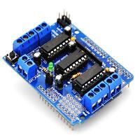 Motor Drive Shield Expansion Board L293D For Arduino DuemilanoveMega2560