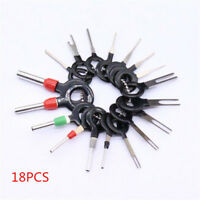 18Pcs/Set Cars Terminals Assemble And Disassemble Tools Multifunction Practical