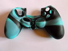 PS4 Silikon Case Controller Joypad Schutzhülle Cover Skin Playstation 4