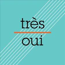 TRŠS OUI - SINGLES GOING NOWHERE [EP] NEW CD
