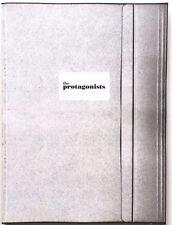 The protagonists supplemento L'uomo Vogue 372 2006 Loro Piana Albini Milior