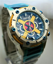 Marvel Comics Invicta Bolt 27485 51.5mm X-Men LE #07/4000 Watch New Box