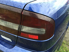 Subaru Legacy B4 rear lights