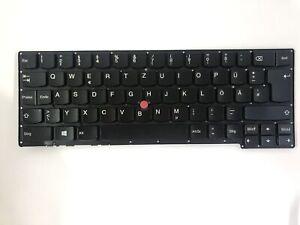 Tastatur Lenovo ThinkPad X1 Carbon 2014 2.GEN + Hintergrundbeleuchtung SN8330BL