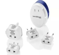 Conair Travel Smart Outlet Converter and worldwide adapter