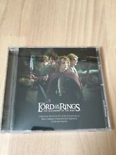 Howard Shore - lord of the rings soundtrack