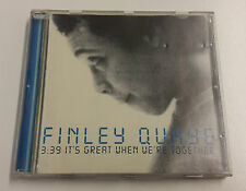 Finley Quaye - It's Great When We're Together - Near Excellent Cond CD Single