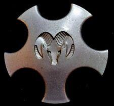 01 02 03 Dodge Chrysler Stratus OEM Center Hub Wheel Rim Cap Hubcap