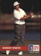 1992 Pro Set Golf Card Pick 101-280