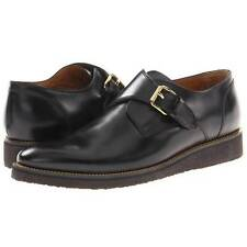 $695 Marc Jacobs Monk Strap Men's Dress Shoes, Made in Italy 11US/45EU/10.5UK