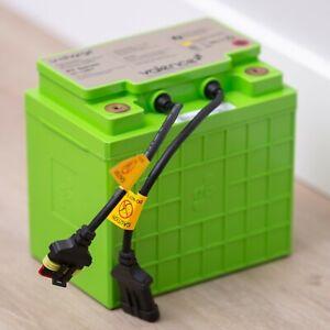 For Parts Valence U-Charge RT U1-12RT Lithium Iron Magnesium Phosphate Battery