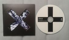 The XX Basic Space Promo CD Jamie XX