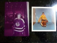 New Listing2 Wha Original Snapshot Photos Cleveland Bob Whidden Van Blazers Pete Donnelly