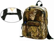 Att Headwear Nwot Moss Green Camouflage Backpack