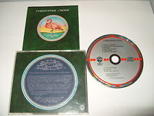 Christopher Cross by christopher cross -9 track early press cd 1979