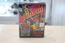 New - Atari Jaguar Pinball Cartridge