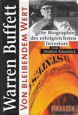 Warren Buffett – Vom bleibendem Wert: Kilpatrick, Andrew