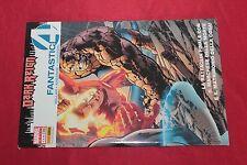 fumetto FANTASTICI 4 QUATTRO editoriale MARVEL ITALIA PANINI numero 305