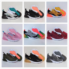 Boys Girls Air Max 270 Running Light Sport Running Trainers Sneakers Shoes UK