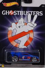 GHOSTBUSTERS Set 8 PC/LECIO 1/1:64 HOT WHEELS USA dwd94-12