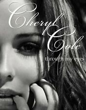 Through My Eyes by Cole, Cheryl Hardback Book The Cheap Fast Free Post