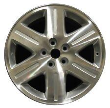 "18"" Chrysler 300 AWD 2005 2006 Factory OEM Rim Wheel 2263 Silver MACHINED"