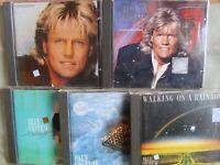 Blue System (Dieter Bohlen)- 5-CD-Sammlung- Made in Germany- lesen