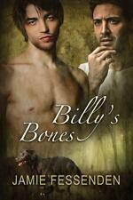 Billy's Bones (Paperback or Softback)