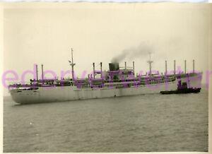 altes Foto PassagierSchiff Dampfer , 10x7cm