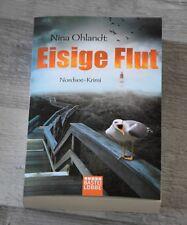 Eisige Flut von Nina Ohlandt -  Nordsee-Krimi (2018)