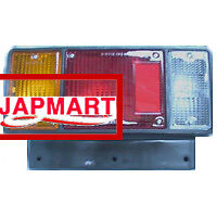ISUZU FRR34 2003-2007 REAR TAIL LAMP ASSEMBLY 7070JMR2