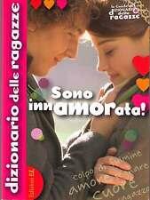 Sono enamorado Claire de La Fayette - Libro Nuovo especiales