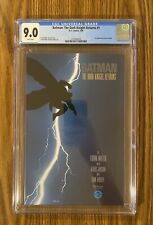 Batman: The Dark Knight Returns #1 - CGC 9.0 1st Print. 1st App Carrie Kelly 🔑