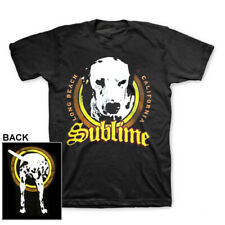 SUBLIME T-Shirt Lou Dog Tee Brand New Authentic S-2XL