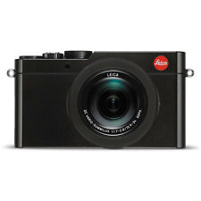 Leica D-Lux TYP 109 Digital Camera 12.8 M/P - Black